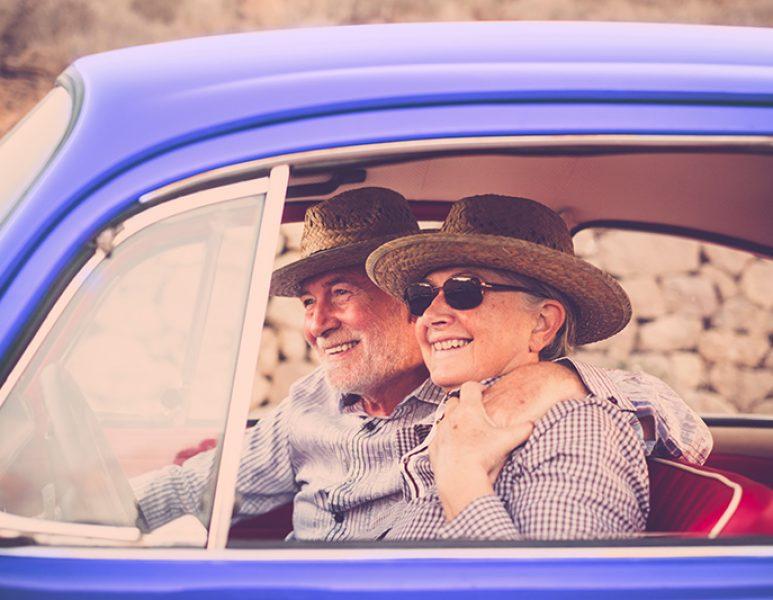 Pension-service